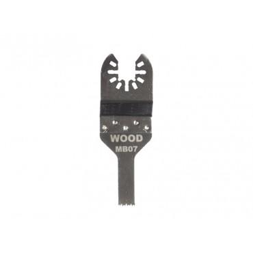 Sägeblatt für Holz & Bi-Metall B07