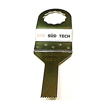 Sägeblatt für Holz & Bi-Metall SZ07